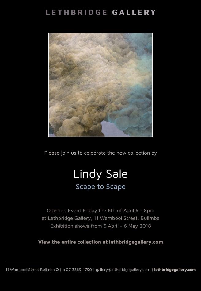 Digital Invite_Lindy Sale 2018